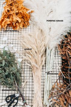 Home Remodel Diy fall hanging installation: diy Amber Thrane Fall Home Decor, Autumn Home, Fall Fireplace, Seasonal Decor, Holiday Decor, Christmas Decor, Dried Flowers, Boho Flowers, Orange Wedding Flowers