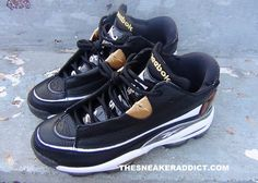 9bb07c268005 2013 Reebok Iverson Answer 1 DMX 10 Reteo Sneaker (Detailed New  Images