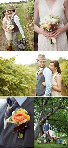 Style Me Pretty Featured Michigan Engagement Session, ©2012 Jennifer Kathryn Photography