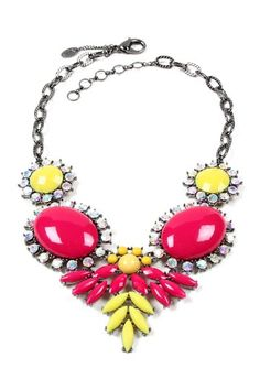 Cora Necklace by Amrita Singh on @HauteLook