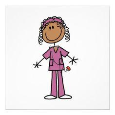 stick+figure+clip+art+Nurse   Back > Gallery For > Nurses Week Clip Art Black