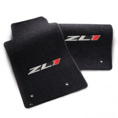 Camaro 2010-2015 ZL1 Floor Mats - Black - 2pc Set. A popular priced original equipment replacement mat with a heavier, denser face than factory mats. Velourtex provides outstanding value, with a silky smooth texture, created from premium nylon yarn. Velourtex features the same multi-layer backing as Lloyd's higher priced custom mat products, designed specifically for automotive use. Our backings feature moisture resistance, stiffness to maintain the mat shape and skid-resistance due to our…