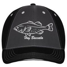 #caps #codfish #fish #fishing #baseball #softball #cap #baseballcap