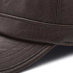 Mens Simple Style Warm Protect Ear Windproof PU Leather Baseball Cap Outdoor Sports Hat is hot sale on Newchic Mobile. Leather Hats, Pu Leather, Leather Baseball Cap, Hats Online, Ear Warmers, Hats For Men, St Kitts And Nevis, Simple Style, Sports