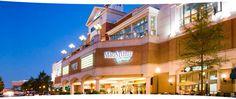 Norfolk Shopping  MacArthur Center: MacArthur Center