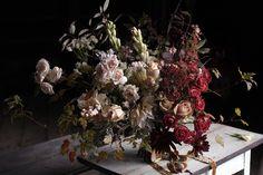 Saipua Wedding Bouquet