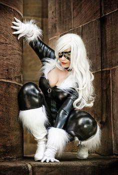 Black Cat(Spider-Man)   KANA