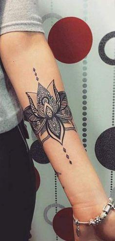 Trendy Tattoo Ideas Female Lotus Tat 45 Ideas – foot tattoos for women Wrist Tattoos For Women, Tattoos For Women Small, Small Tattoos, Tattoos For Guys, Cover Up Tattoos For Women, Feminine Tattoos, Trendy Tattoos, Unique Tattoos, Awesome Tattoos