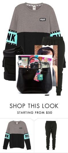 """""""Untitled #236"""" by neca-xoxo ❤ liked on Polyvore featuring Blood Brother, Timberland, men's fashion and menswear"""