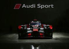A look at 2016's LMP1 hybrid competitors: Audi, Porsche and Toyota | FIA World Endurance Championship