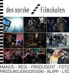 Norwegian Film School. The Top 15 International Film Schools.