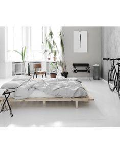 Japan Bed Karup Design Low Level Futon Uk Delivery