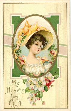 1910 postcard. Hagins collection.