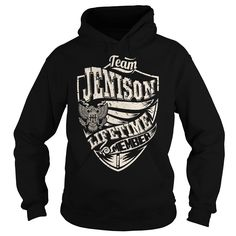 [Best name for t-shirt] Last Name Surname Tshirts  Team JENISON Lifetime Member Eagle  Coupon Today  JENISON Last Name Surname Tshirts. Team JENISON Lifetime Member  Tshirt Guys Lady Hodie  SHARE and Get Discount Today Order now before we SELL OUT  Camping jenison lifetime member eagle kurowski last name surname name surname tshirts