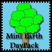 Mini Earth Day Pack