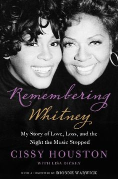 RIP Whitney Houston (August 9, 1963 – February 11, 2012) -- Complete with never-before-seen photos, this book is the definitive account of Whitney Houston's astonishing life, groundbreaking career, and tragic death from the only one who truly knows the story behind the headlines--her mother.