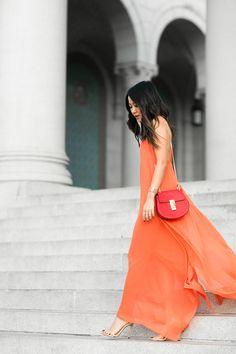 Happy Spring :: Braided dress