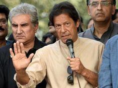 یوٹرن، ثبوت وہ دیتا ہے، جو الزام لگاتا ہے:عمران خان