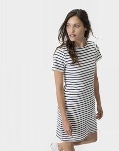 Joules SS17 Riviera Jersey T-Shirt Dress £29.95