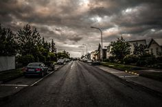 Nesvegur is a street in western part of Reykjavik the capital of Iceland.