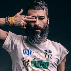 MM SCENE: Sasha Marini for Il Centimetro by Riccardo Speca & Stefano Valori http://www.fashion.net/today/