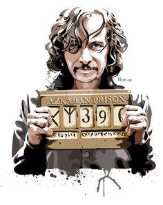 Sirius Black by hansbrown-77