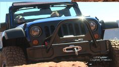 Come along as we go under the hood of the three new Jeep Wrangler Concept vehicles making their trail debut at the recent Moab Easter Jeep Safari. Chris Nowak, Head of Engineering - Mopar Accessories and Performance Parts, highlights what Mopar added to beef up the off-roading performance and capability factors of these new Jeep Concepts.