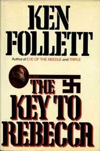 Ken Follet The Key To Rebecca Still on of my favorite books I Love Reading, Love Book, Reading Lists, Happy Reading, Reading Nook, Good Books, Books To Read, My Books, Book Writer
