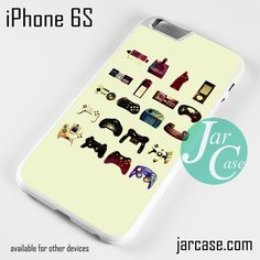 Gaming Stick Phone case for iPhone 6/6S/6 Plus/6S plus