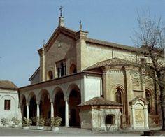 Santuario S. Maria delle Grazie - Velletri