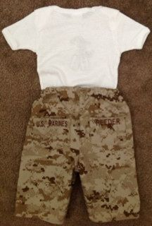 NEEEEEED!! But shhhh don't tell Cole! :) Digital Camouflage Long Pants & Personalized by stitchingsisters, $23.00