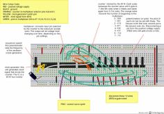 DIY Synth Sequencer Tutorial : Technology Will Save Us