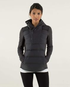 fluff off pullover | women's long sleeve tops | lululemon athletica