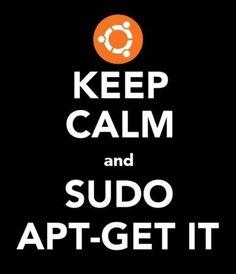 sudo apt-get install