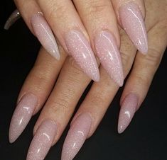 Check out these acrylic nails for summer! # Acrylic nails for the sun . - Check out these acrylic nails for summer! # Acrylic nails for summer - Acrylic Nails Stiletto, Almond Acrylic Nails, Summer Acrylic Nails, Cute Acrylic Nails, Acrylic Nail Designs, Summer Nails, Cute Nails, Pretty Nails, Long Almond Nails
