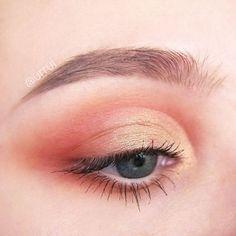 Palette Koschey of moderate severity – … Makeup Eye Looks, Creative Makeup Looks, Eye Makeup Art, Pretty Makeup, Simple Makeup, Makeup Inspo, Natural Makeup, Makeup Inspiration, Beauty Makeup