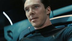 I won't be typecast as yet another English actor playing the Hollywood movie villain  Says Benedict Cumberbatch