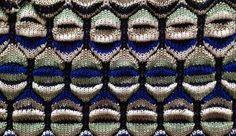 Knit/Tuck