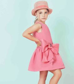 SS16: Strike a pose in this Val Max dress. www.lccollectionsltd.com, www.valmax.it