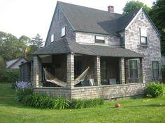 Oak Bluffs house rental - Exterior House