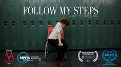 Follow My Steps — Andrew Hida | Multimedia Storytelling | +1 (206) 290-8069 | NYC