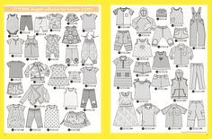 3/2014 - Sewing- Patterns- NZ - dresses, childrens, babies, toddlers, simplicity, burda, new look, project runway