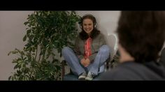 Natalie Portman as Samantha in Garden State