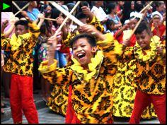 [VIGAN] ► Binatbatan Festival Street Dancing 2017 Blog Coverage