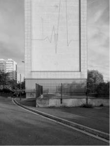 L'exposition L'Ombre de L'angle met en lumière les liens entre architecture et photographie