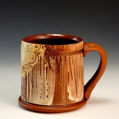 Victoria Dawes - Crimson Laurel Gallery, Bakersville, NC - Ceramics http://crimsonlaurelgallery.com/Artist.cfm