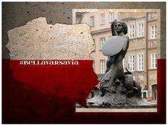 Varsavia e la sua sirena