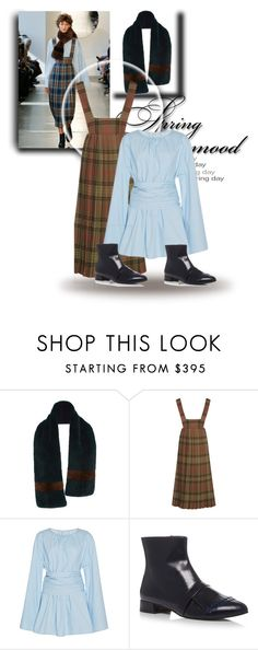 """""""Untitled #745"""" by fl4u ❤ liked on Polyvore featuring SUNO New York"""