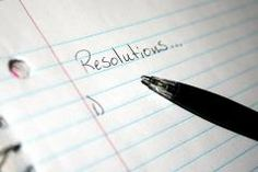 #Healthy New Year's Resolutions and How to Keep Them