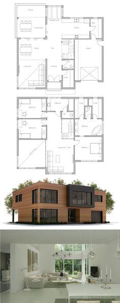 Floor Plan CH357